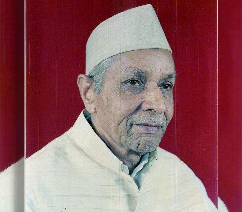 Shri Deepchand Pannalal Jain