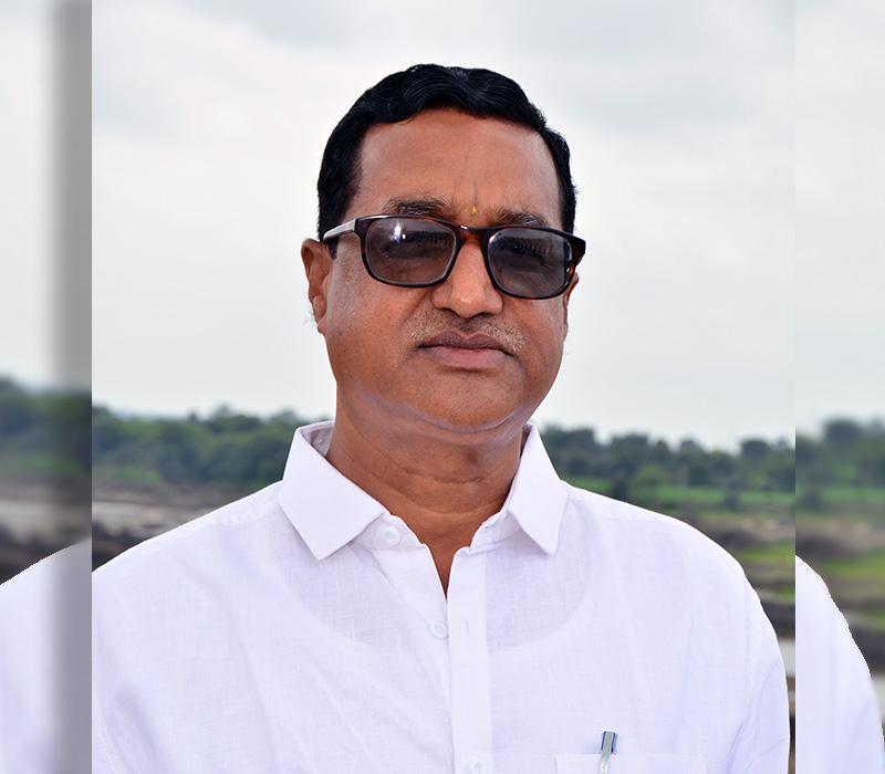 Shri Dharamchand Deepchand Jain