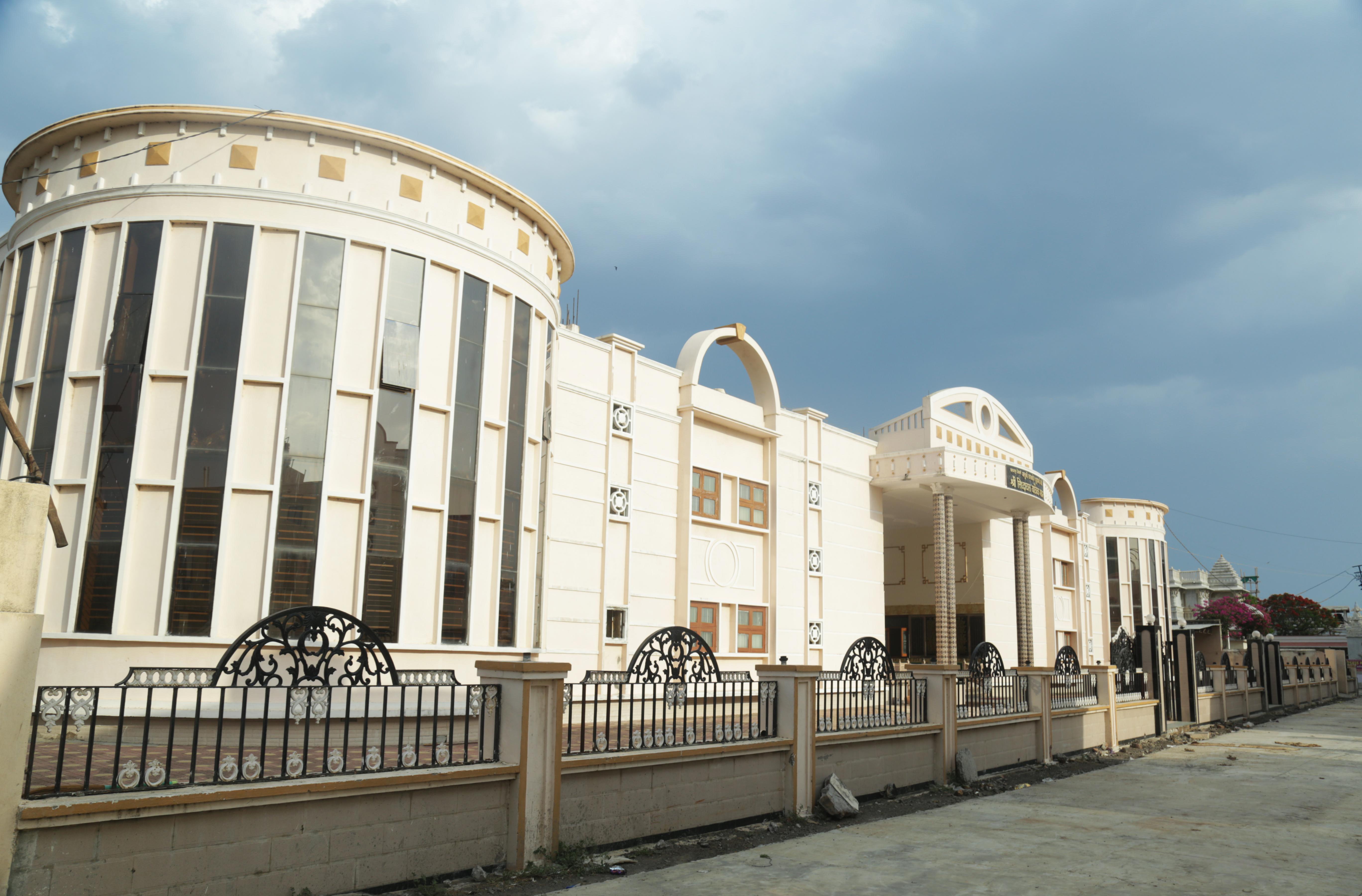 Siddhachal Yatrik Bhawan