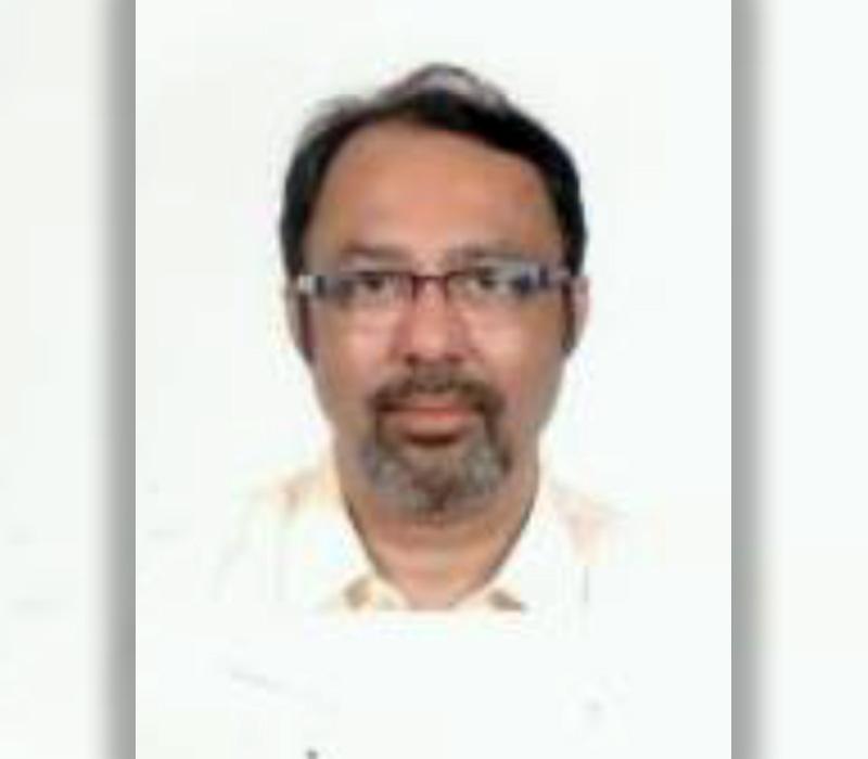 Shri Hareshbhai Shantibhai Jhaveri